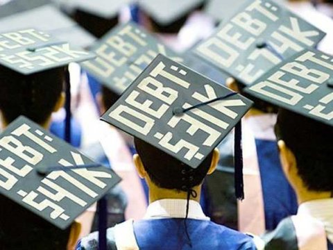 The Student Loan Crisis: Part I