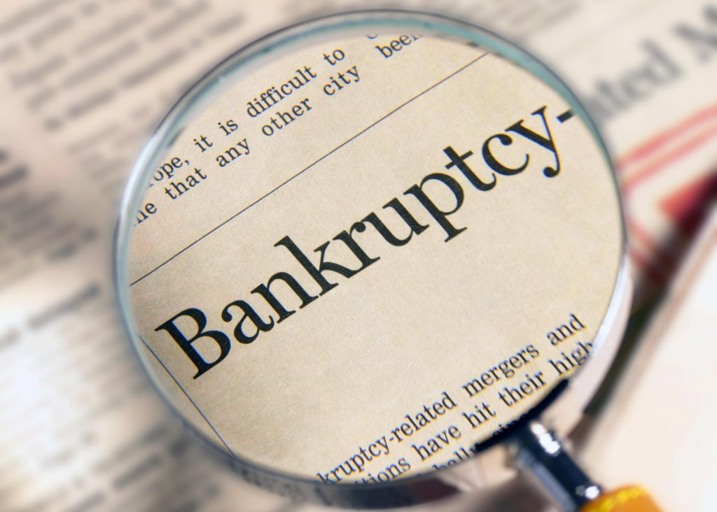 bankruptcy exemptions header image