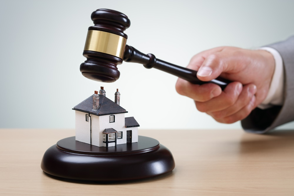 Is my house protected in a Chapter 7 Bankruptcy?