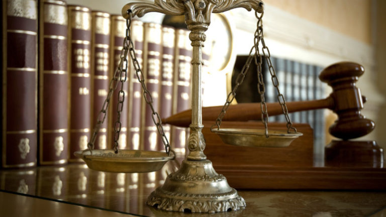 Do You Have A Judicial Lien?