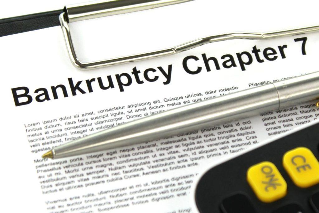 Bankruptcy Chapter 7 | Stuart Bankruptcy Lawyer